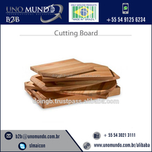 Large Rectangular Shape Cutting Board for Cheese and Meat Cutting