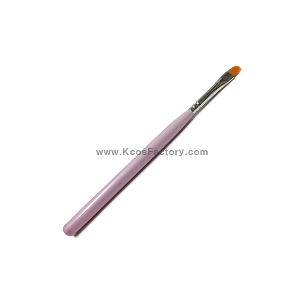 Korea top quality Gel Nail Art Brush made by master craftsman-GB444