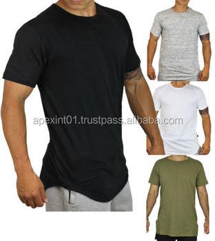 Ronde Kwaliteit Beste Shirtfashion Bodem Groothandel Mannen Mens T zUpSqMV
