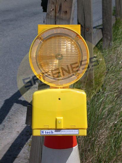 Solar Warning Light Sql-trs-wl-sfl-002