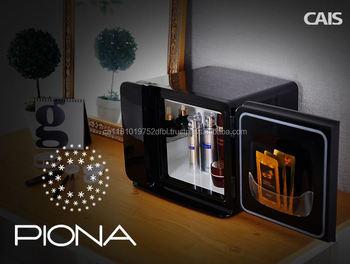 Mini Kühlschrank Kosmetik : Piona cosmetic cooler kühlschrank korea kosmetik kühlschrank frige