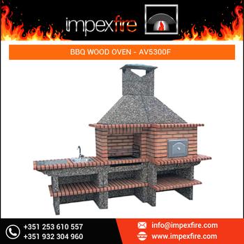 prix bas qualit durable barbecue d 39 int rieur four bois. Black Bedroom Furniture Sets. Home Design Ideas