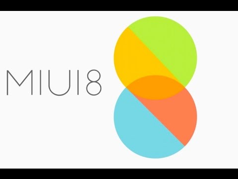 OFFICIAL MIUI 8 FOR MTK 6582 || DOWNLOAD || + || QUICK VIEW || + ||100% STABLE ROM||+ ||1080p||