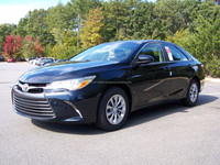 2016 Toyota Camry LE 2.5L Automatic Export Standard NEW