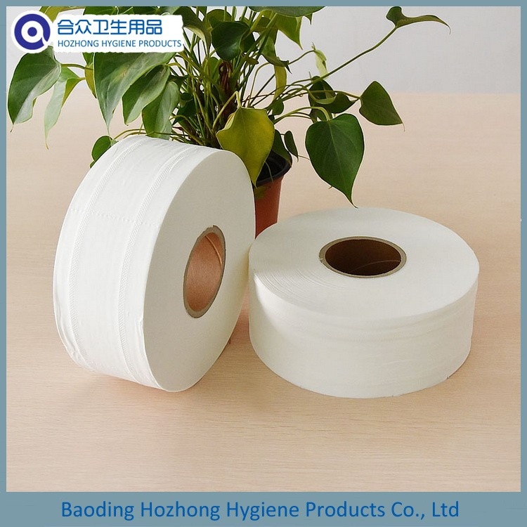 Wholesale Industrial Jumbo Roll Toilet Paper