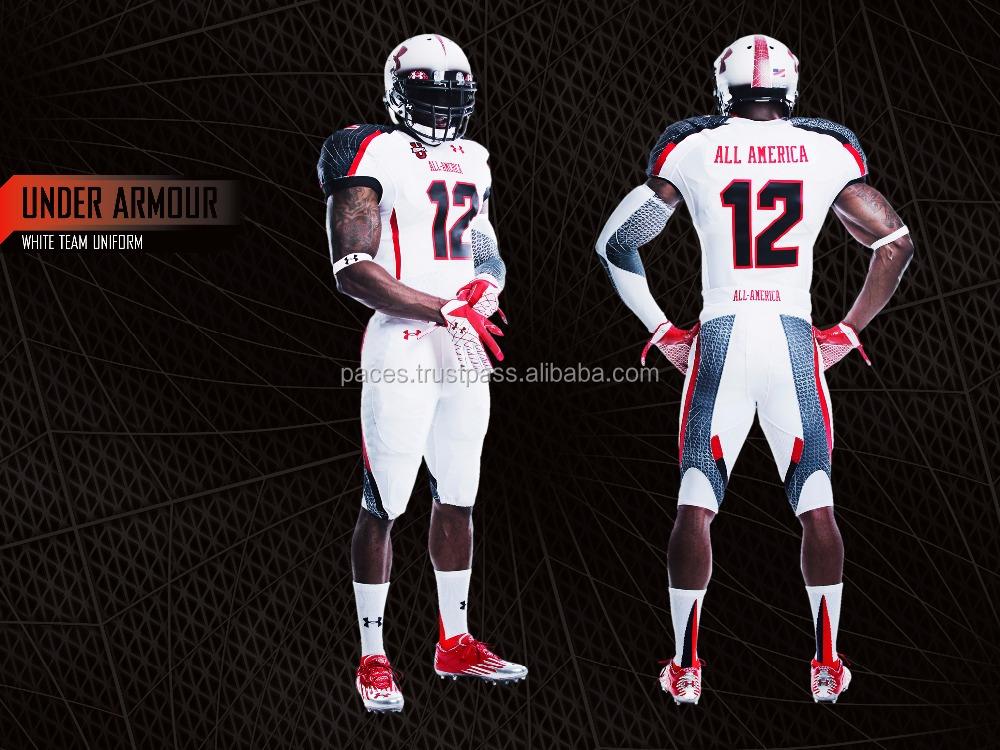 all american football jerseys