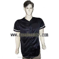 Dark Navy Blue Baseball Jerseys / free design with your own logo Baseball Jerseys