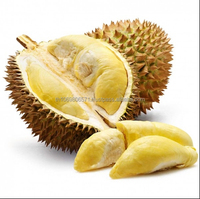Freeze Dried Durian Durian Monthong,Thailand,100% Natural,Dried ...