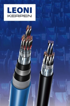 Leoni Kerpen - Buy Instrumentation Cables Product on Alibaba com