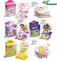 edible paper for cake decorations