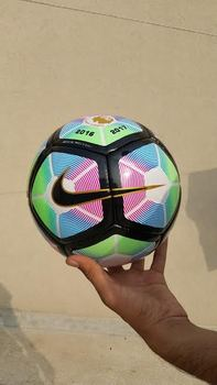 pretty nice 02bdb aec41 Football Nike Ordem Replica Jffb121 Pink Black Printing Official Size And  Weight Soccer Ball Football - Buy Brand New,Match Quality,Customized  Product ...