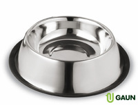 Stainless Steel bowl.