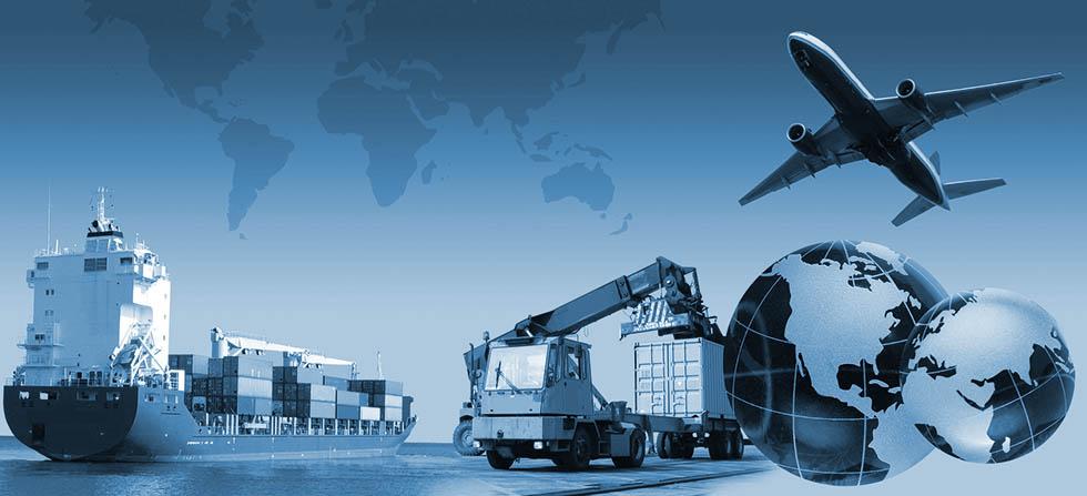 Logistieke banen