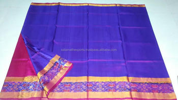 8c119011c Pure Uppada Silk Sarees - Buy Best Silk Sarees At Whole Sale Price ...