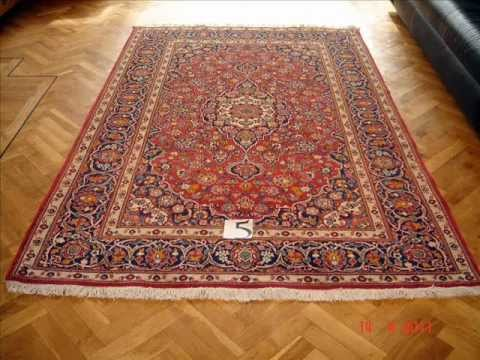 Get Quotations Collection Of Nain And Kashan Persian Rugs For