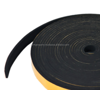 Rubber Foam Strip Gasket