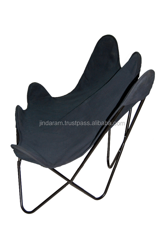 Canvas Double Butterfly Chair, Canvas Double Butterfly Chair Suppliers And  Manufacturers At Alibaba.com