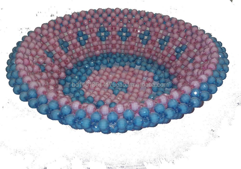 Beaded Fruit Basket Wholesale, Basket Suppliers - Alibaba