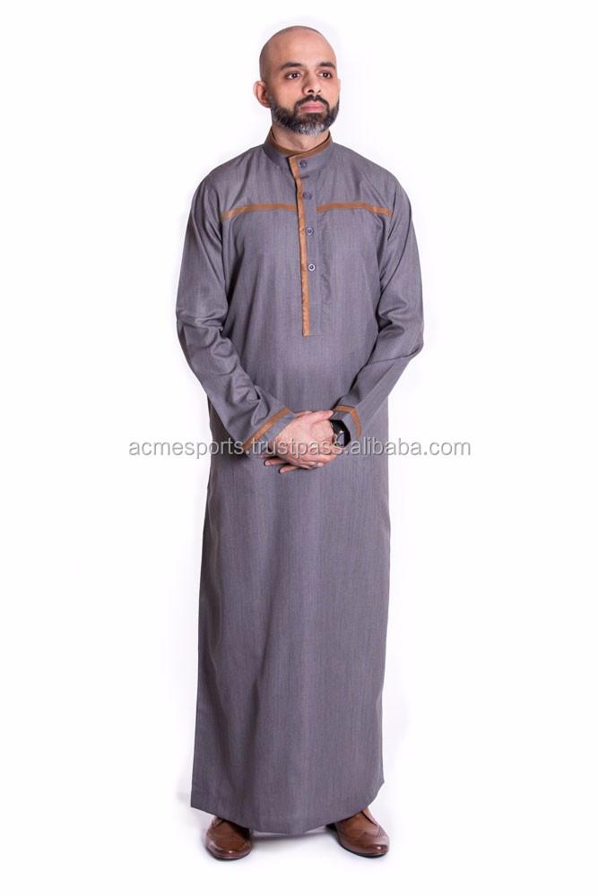 Al Daffah Thobes - Mens Daffah Thobs - High Quality Men's Arab ...