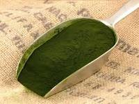 Super Green Foods Organic Spirulina powder, Spirulina Platensis Powder
