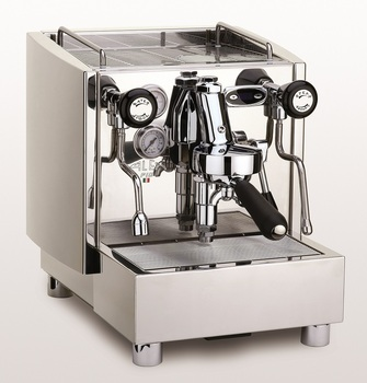 Italian Coffee Machine 969 Ag Alex Pid Home Use 1 Group Levetta Espresso Maker And Commercial