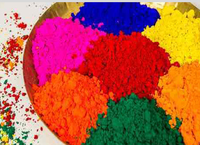 Holi Gulal Powder - Certified Holi Colors for Sports Events and Outdoor Parties