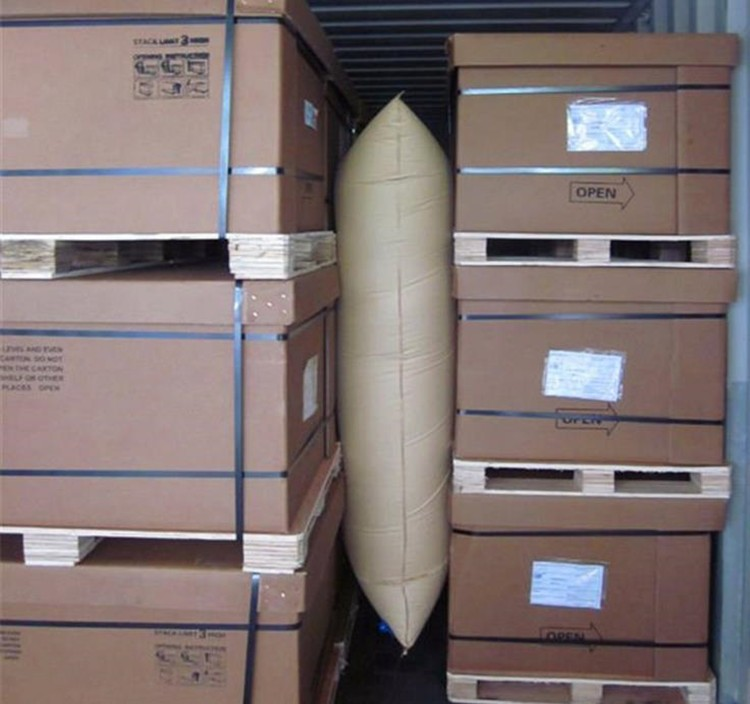 Dunnage Airbags Inflatable Dunnage Export Cargo Containers