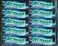 Airwaves | Tridents Chewing Gums With Different Flavors