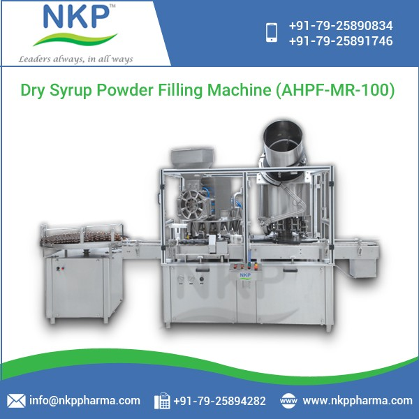 Widely Used Long Serving Life Filling Machine from Trusted Supplier