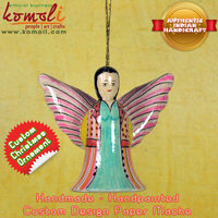 Handmade Beaded Christmas Decorations - Buy Handmade Beaded ...