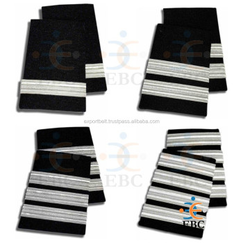 3c31073fc92 Epaulet 4 Stripe Bars