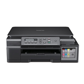 BROTHER DCP-T300 ( PRINT/COPY/SCAN) - REFILL TANK SYSTEM