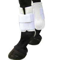 Horse Tendon Boot | Tendon Boots from India | Splint Boots