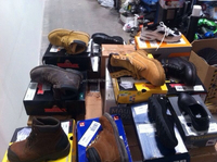 New and Used Shoes - Overstock, Shelf Pulls, Customer Returns,