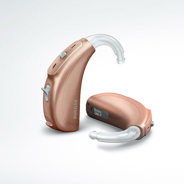 digital programmable hearing aids