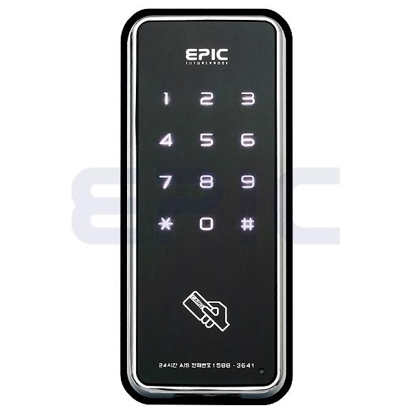 Epic Touch 2way Digital Door Lock - Buy Digital Door Lock,Door ...