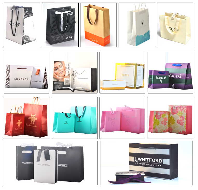 quality paper bag supplier direct, shenzhen paper bag factory