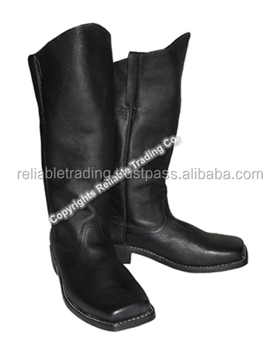 Civil War Cavalry Officer Boots Shoes - Buy Civil War Cavalry Officer Boots  Shoes Product on Alibaba com