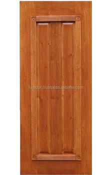Solid Wooden Door Pine Door Interior Door Malaysia