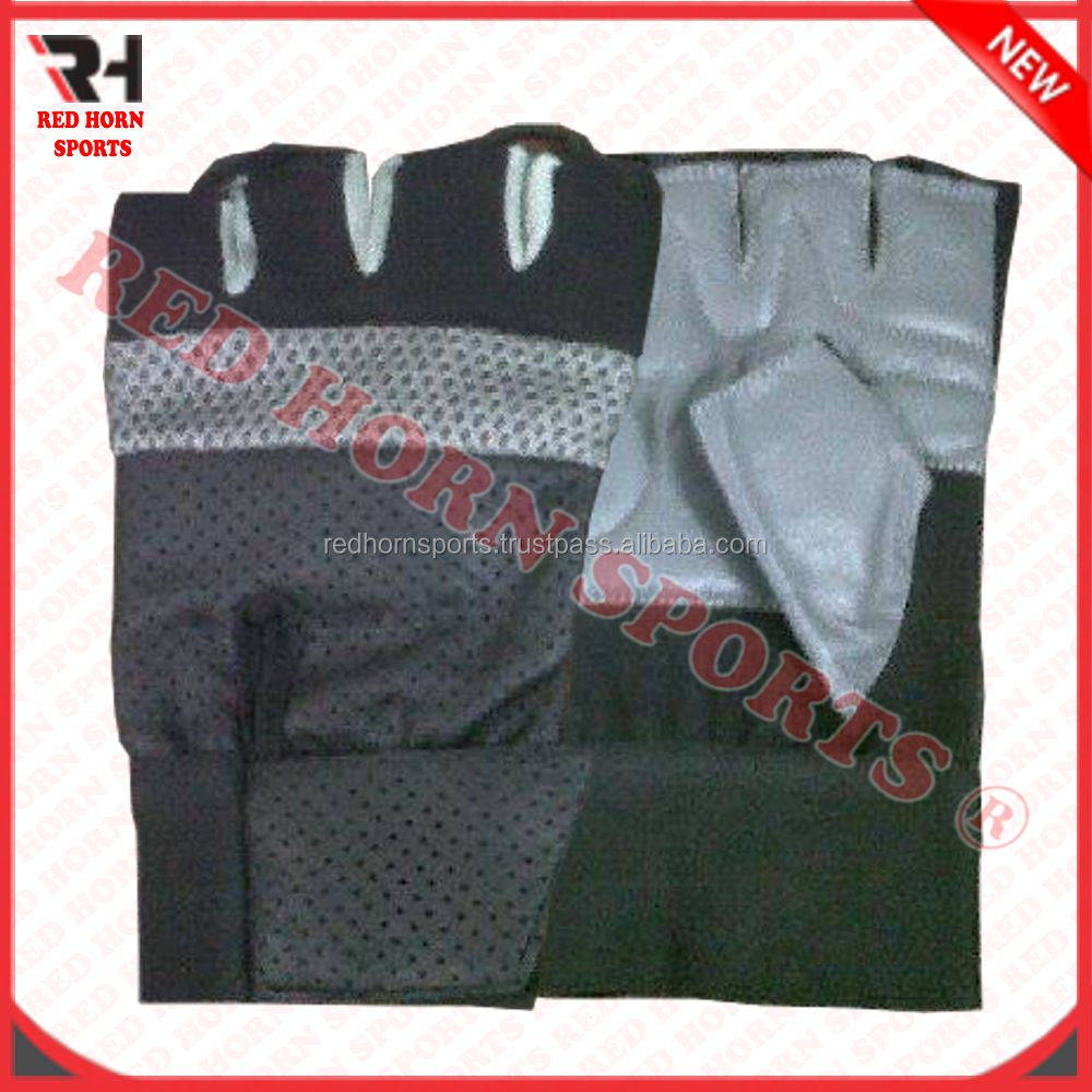 Tope Selling Body Building Exercise Gym Gloves,Crosfit Workout ...