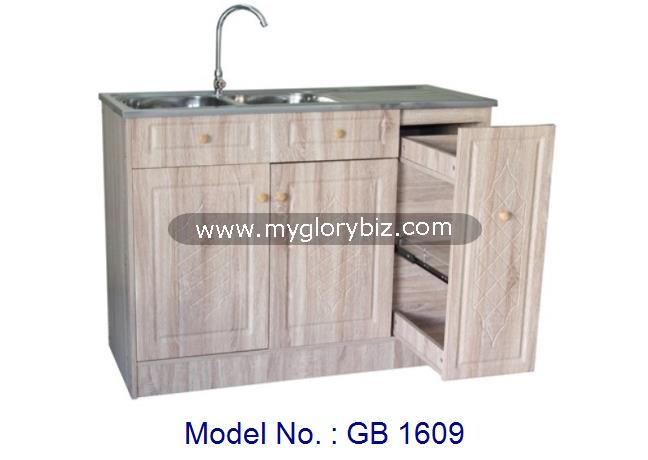 Wooden Kitchen Cabinet,Modern Kitchen Cabinets,Cheap Kitchen Cabinet With  Sink Malaysia - Buy Kitchen Cabinet,Kitchen Furniture,Cheap Kitchen Sink ...