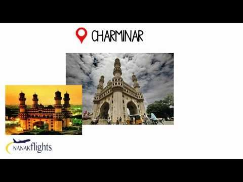 Nanak Flights - Cheap Flights to Hyderabad