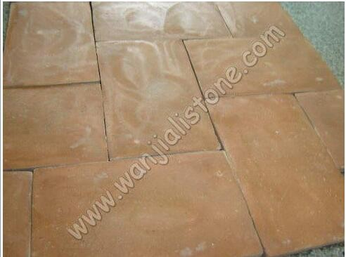 Rustico nero terracotta piastrelle per pavimenti buy piastrella in