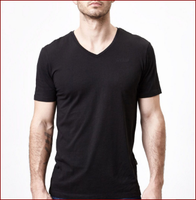 Men's Cheapest Price Directly Apparel Factory Black Plain Blank 100% Cotton Men's t shirts