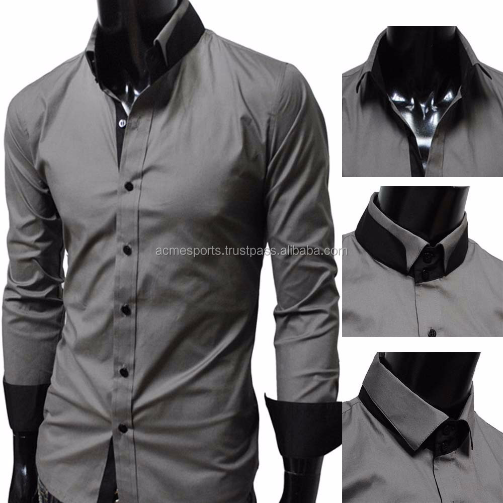 Dress Shirts Latest Shirt Designs For Men 2017 Of Latest Style