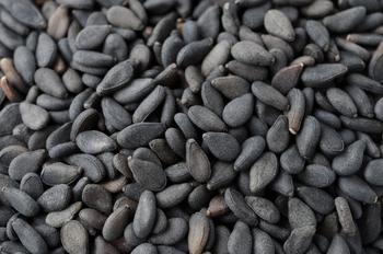 Resultado de imagen para black sesame seed