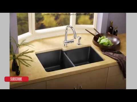 ... Latest Kitchen Designs   Kitchen Sinks   Latest Kitchen Designs    Kitchen Counters