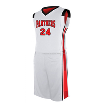 wholesale youth reversible sublimation cheap custom basketball uniformball wear digital