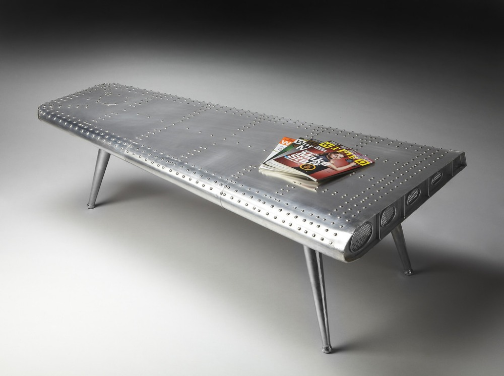 Charming Aviator Coffee Table, Aviator Coffee Table Suppliers And Manufacturers At  Alibaba.com