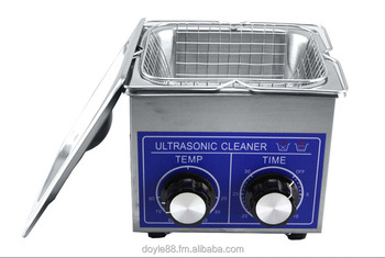 Jakan 3l Home Use Diy Ultrasonic Cleaning Machine For Camera Lens Cd